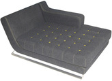 Houseology Naught One Portion Chaise
