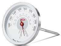 OXO Analog Meat Thermometer