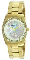 Kenneth Cole New York Women's KC4732 Classic Round Analog with Sweeping Second Hand Watch