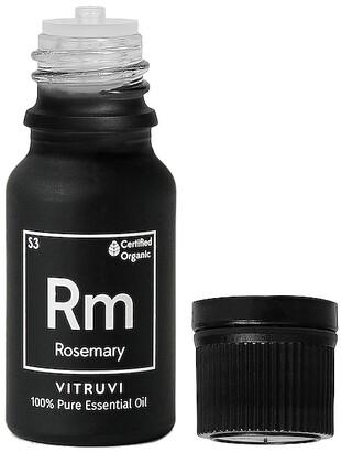 Vitruvi Rosemary Essential Oil