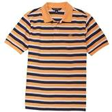 Brooks Brothers Boys' Striped Polo.