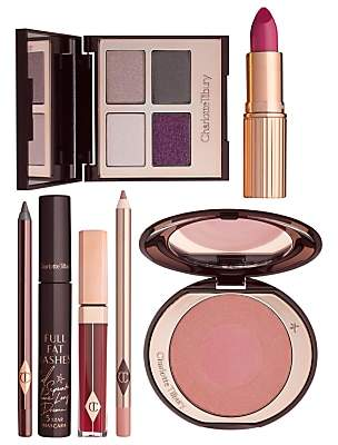 Charlotte Tilbury The Glamour Muse Set