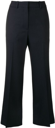 Victoria Beckham Cropped Trousers