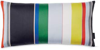 Design Within Reach Maharam Pillow in Bold Sequential Stripes