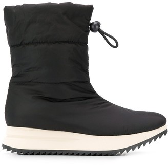 Pedro Garcia Omaya boots
