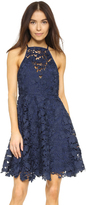 Keepsake Acoustic Lace Dress