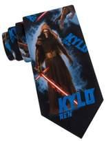 Star Wars Kylo Ren Tie