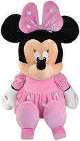Kids Preferred Minnie Mouse Jumbo Plush