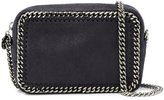 Stella McCartney 'Falabella' zip crossbody bag - women - Nylon/Polyester - One Size