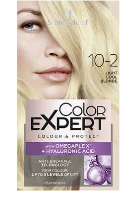 Schwarzkopf Color Expert 10.2 Light Cool Blonde