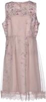Elie Tahari Knee-length dresses - Item 34819689