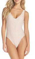 L-Space Women's L Space Arizona Reversible One-Piece Swimsuit