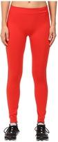 adidas by Stella McCartney Essentials Seamless Mesh Tights AX7342 Women's Casual Pants