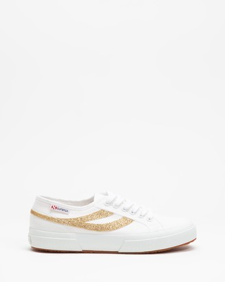 Superga 2750 Swallowtail Micro Glitter - Women's