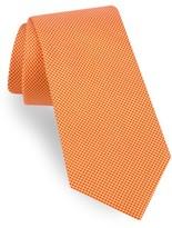 Ted Baker Men's Solid Silk Tie