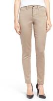 NYDJ Ami Colored Stretch Super Skinny Jeans (Petite)