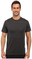 Nike Dry Short Sleeve Training Top