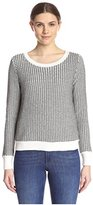 Shae Women's Knit Pullover