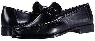 Bruno Magli Premio (Black) Men's Shoes
