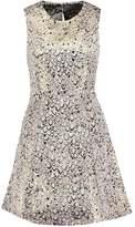 Vero Moda VMANNA Cocktailkleid / festliches Kleid harvest gold