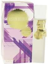Justin Bieber Collector's Edition Eau De Parfum Spray for Women (3.4 oz/100 ml)