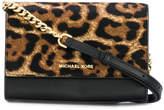 MICHAEL Michael Kors Mara crossbody bag
