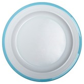 OXO Plate 8.5in Plastic - Blue