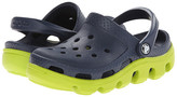 Crocs Duet Sport Clog (Toddler/Little Kid)