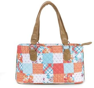 Donna Sharp Women's Renee Shoulder Bag
