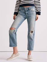 Lucky Brand Girl Next Door Boyfriend Jean In Bracketville