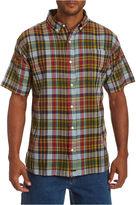 Stanley Short Sleeve Button-Front Shirt