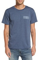 O'Neill Men's Triple Stack Graphic T-Shirt