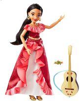 Hasbro Disney's Elena of Avalor My Time Singing Doll by
