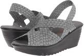Bernie Mev. Brighten Women's Wedge Shoes