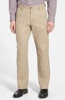 Cutter & Buck Men's 'Beckett' Straight Leg Washed Cotton Pants