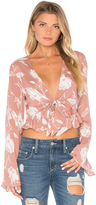 Flynn Skye London Top