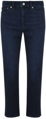 Lauren Ralph Lauren Lauren 5 Pocket Denim Jeans