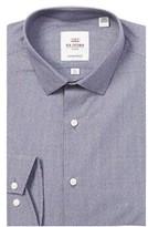 Ben Sherman Soho Spread Camden Skinny Fit Dress Shirt.