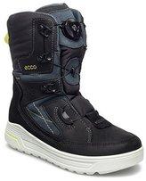 Ecco Boys' Urban Snowboard Ankle Boots