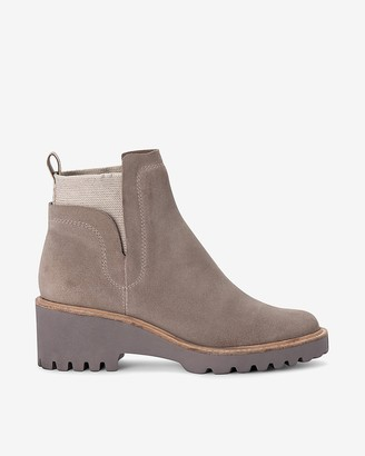 Express Dolce Vita Huey Boots