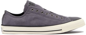 Converse Chuck Taylor(R) All Star(R) Laceless Low Top Sneaker (Unisex)