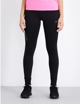 Monreal London Urban high-rise skinny jersey leggings