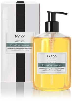 Lafco Inc. Fresh Cut Gardenia Liquid Soap, 12 oz.