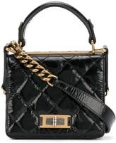 Chanel Pre Owned mini shoulder bag