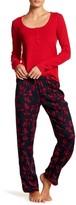 Joe Fresh Printed Pants