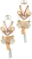 Deepa Gurnani Neo Earrings