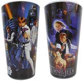 Star Wars Episode VI Return of the Jedi Pint Glass Set