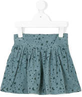 Stella McCartney star print skirt