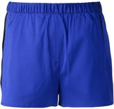 Alexander Wang side slits shorts