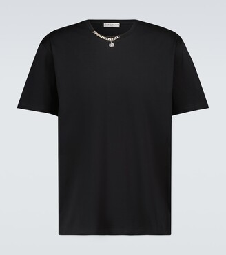 Givenchy Neck chain T-shirt